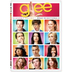 Glee Season 1, Volume 1